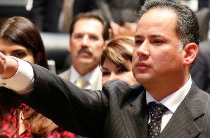 Exfiscal Santiago Nieto no se afiliará a Morena
