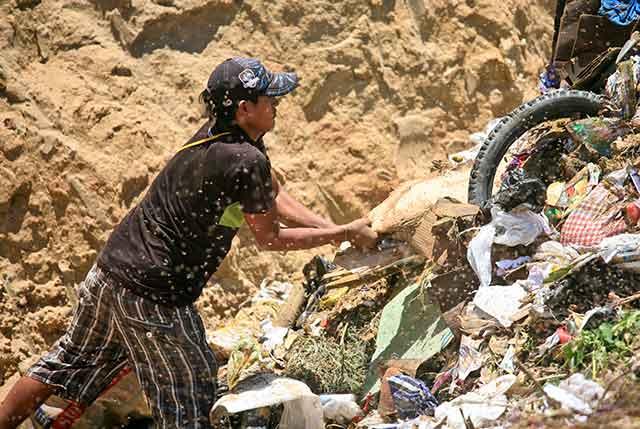 CDMX quiere ecoplanta, pero formalizar pepenadores también aliviaría exceso de residuos