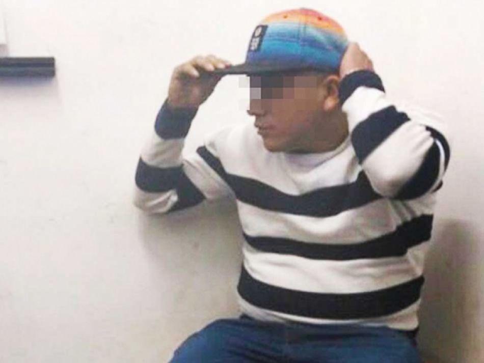 3 menores son víctimas de secuestro exprés en Oasis Coyoacán