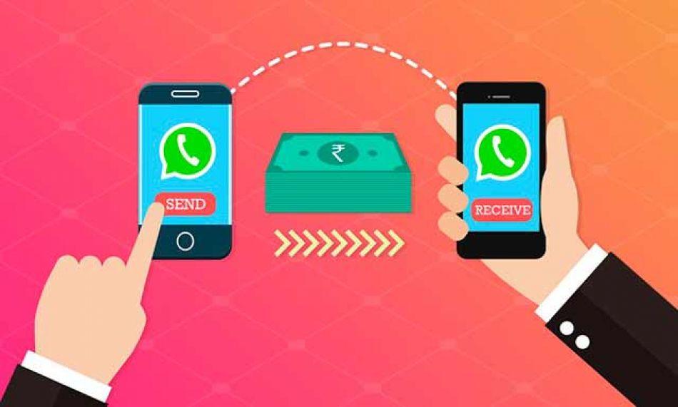 En Asia y Estados Unidos los pagos entre usuarios por celular son toda una realidad