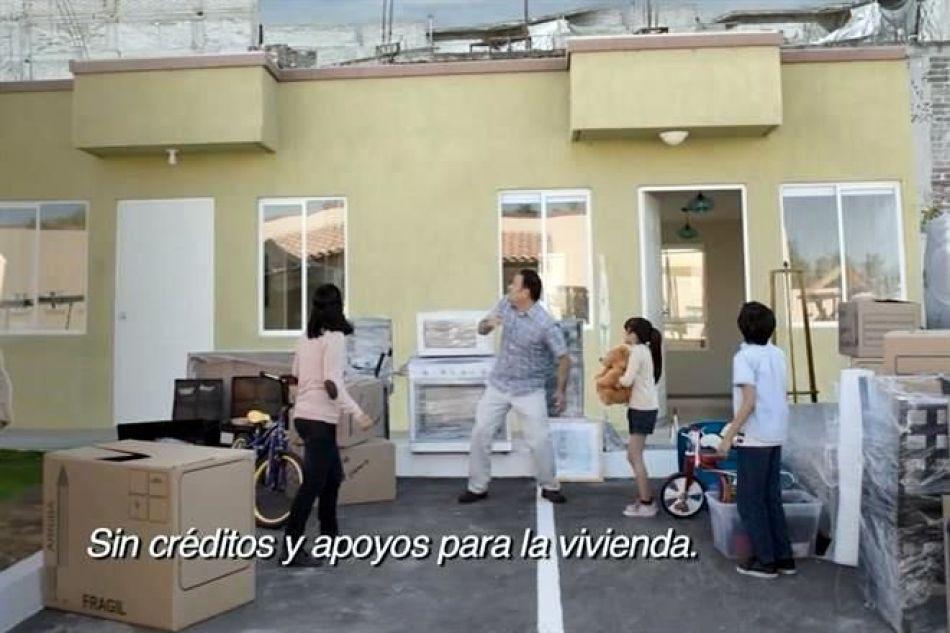 PRI lanza polémico spot donde retrata a México sin programas sociales
