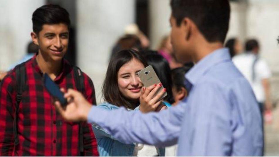 Virgin Mobile ofrece planes de datos celulares por un peso