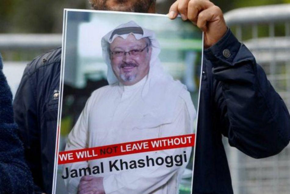 El caso Khashoggi en Arabia Saudita: cuando la violencia espanta a la inversión tecnológica