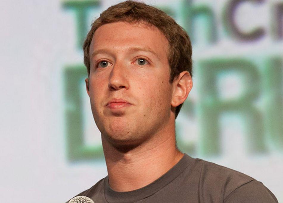 ¿Facebook sin Zuckerberg? Accionistas proponen que deje presidencia del consejo