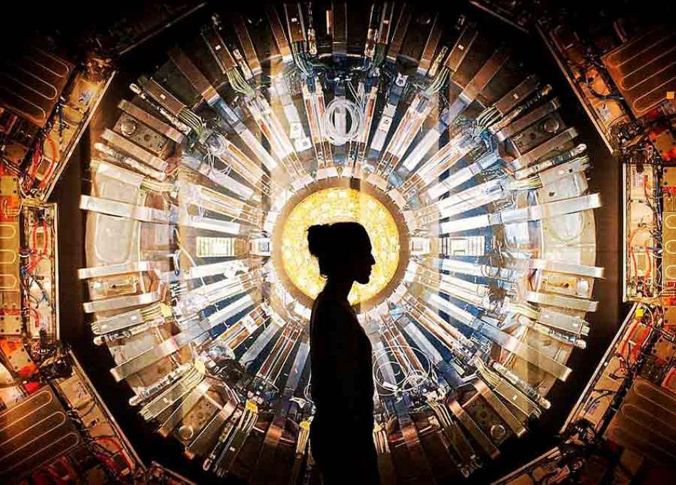 China podría tener su propio acelerador de partículas, pero el gobierno aun debe dar luz verde