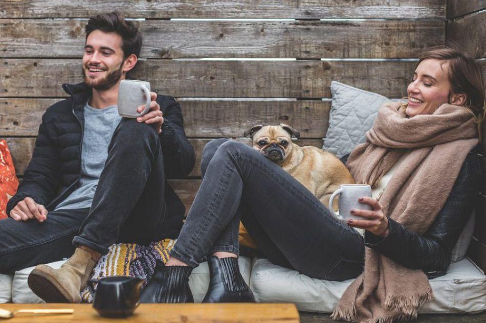 Los beneficios de las parejas DINK (Double Income No Kids)