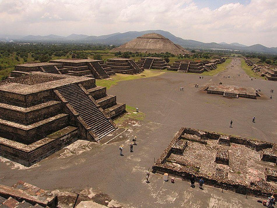 Tres zonas arqueológicas cerca de la CDMX que tienes que visitar