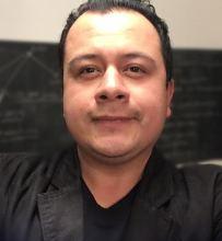 Alberto Escorcia