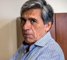 Rodolfo Navarrete Vargas